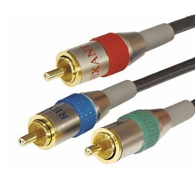 Удлинители SVHS Патчкорды RCA USB Шнуры HDMI DVI-D SCART VGA