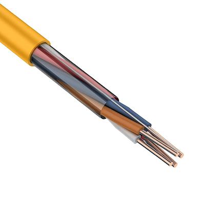 КПСнг(А)-FRHF оранжевый кабель сигнальный