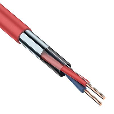 КПСВВнг-LS красный сигнальный кабель